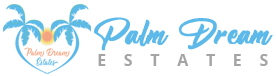 Palm Dream Estates Real Estate Mijas Logo