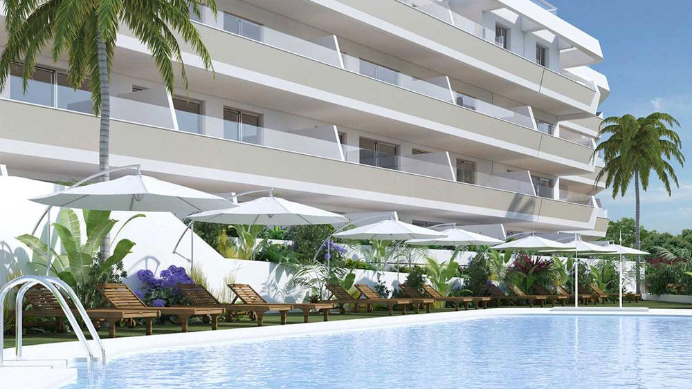 Property for sale costa del sol palm dream estates real estate mijas